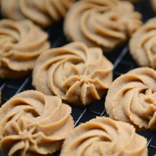 galletas secas